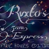 "5am Express ""After Hours"""