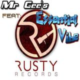 Mr Gee's Essential Vibe (Repeat Playback) - 21st May 2016 - Guests: DJ Fat Steve & Dave Castellano