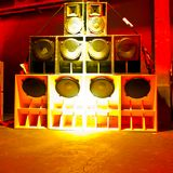 DUB ACADEMY 2012 (Heidelberg) - Ganja Riddim Soundsystem feat. Sista Patyma (UK)
