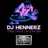 DJ Hennerz - Classix & Currentz (LIVE ON DNBNR.COM) 31.10.18
