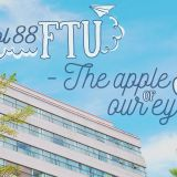 FFRADIO - Vol 88 - FTU - The apple of our eyes