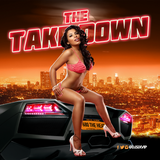 THE TAKEDOWN WITH DJ 6IX HALLOWEEN 2017
