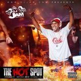 THE HOT SPOT VOL.11 MIX #1 - DJ JAM