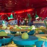 Nubel - Museo Reina Sofia - Lounge
