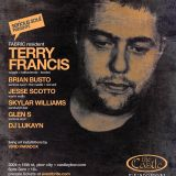 Jesse Scotto Live @ Serious Soul Presents Terry Francis at The Castle
