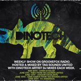 DINOTECH RECORDS GUEST MIX AIRED ON GOOVEFOX