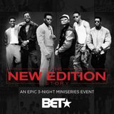 THE NEW EDITION STORY MIX - BY DJ COOKIE