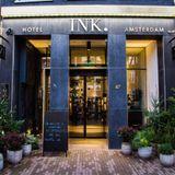 Donagrandi live @ INK Hotel Amsterdam 15-12-17
