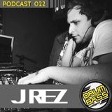 Drum and Bass Night PODCAST #022 - J REZ