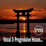 Vocal & Progressive House