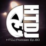 HTDJ : Podcast - Episode 80 - Halloween Special