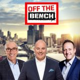 Off The Bench with Hutchy, Pickers and the Doc - Feb 24