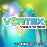 Vortex Volume 06 - Mixed By Dj Steve Xcite