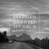 Brazilian Grooves Set Vol. 9 - April 2015