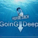 Yuval Zach Going Deep Vol. 7