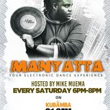 Manyatta Ep. 2. Afro, Deep And Future House