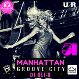 Manhattan Groove City - From the Studio 54 to the Cielo Club