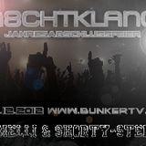BunkerTV Live - N8chtklang Nacht with Melli 22.12.2012 / Part 1/5