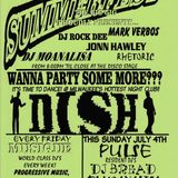 Summerfest Pt. 2 - After Party - PULSE at DISH