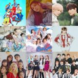 2019 K-POP MIX SEASON.1 Album Songs