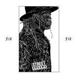 STREETCAST_05 by SixSix