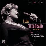 Ella Fitzgerald & the Tommy Flanagan Trio 1969-06-26 Konzerthaus, Vienna ,Austria