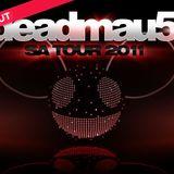 DJ SPEEDY LIVE AT DEADMAU5 H2O