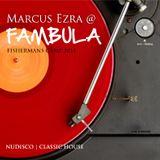 Marcus Ezra @ Fambula Dec 6th 2014