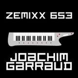 ZEMIXX 653, DIMENSION X