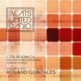 Roland Gonzales @ Beats United Radio EP 69