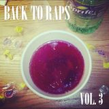 Back To Raps Vol. 3