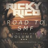 ::Road to Sunset Music Festival Mix Volume 1::