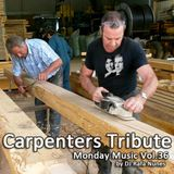 Monday Music vol.36 - Carpenters Tribute