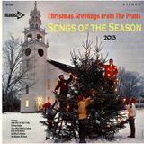 Songs Of The Season 2013
