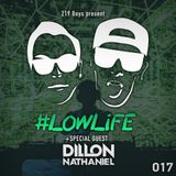 #LOWLiFE ft. Dillon Nathaniel [017]