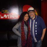 Maritza Arizala-Radio Latina -24/04/2016