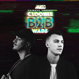 WADE B2B CLOONEE set 2019 Tribute tracks | DJ MACC