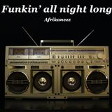 Funkin' All Night Long
