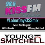 Labor Day KISS Mix - Pt. 4