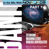 DJ Nova Jade - UrbaniteFuturisms22219