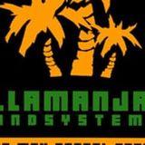KILLAMANJARO vs. BASS ODYSSEY vs. EXODUS  SIDE A  1996