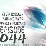 Dancing Days Podcast: Episode 044