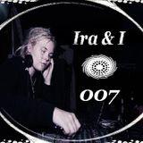 IRA&I - ISS Podcast #007