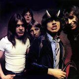 Leyendas del Fénix - AC/DC