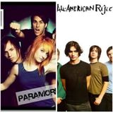 PARAMORE VS. ALL AMERICAN REJECTS BATTLE MIXX - Greatest Hits Mixtape Reupload
