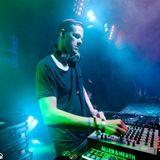 Adam Beyer Live @ Output Club - Brooklyn New York 23-06-2013
