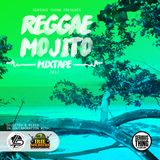 Reggae Mojito Vol.4 (2017) - Serious Thing w/ Irie Soldiers & Lion Pow