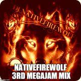 DJNativefirewolf 3rd Short MegaMix