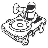 Moules de Geek #22 - Team Scheire 1, Anthony bouwt een gameconsole voor Lazlo