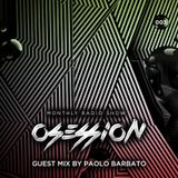 Osession RadioShow 003 // by Paolo Barbato